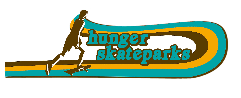 Hunger Skateparks