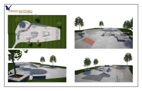 Example Design 9,000 sq. ft.