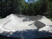 Homewoods Bowl
