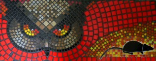 Skateable Art and Mosaics