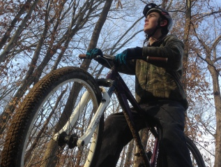 Mountain Bike Trails & Bike Parks- Bloomington, Indiana