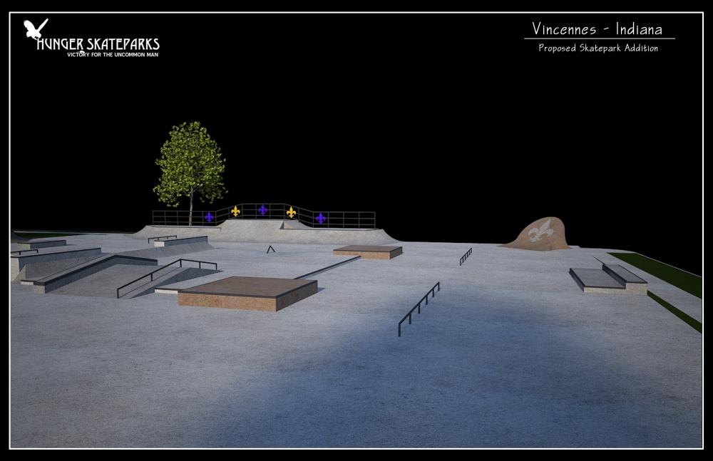 VincennesSkateparkRehabTargetBank