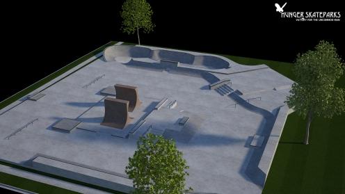 Vincennes View 7 Option B