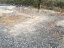 Tahlequah Site Prep