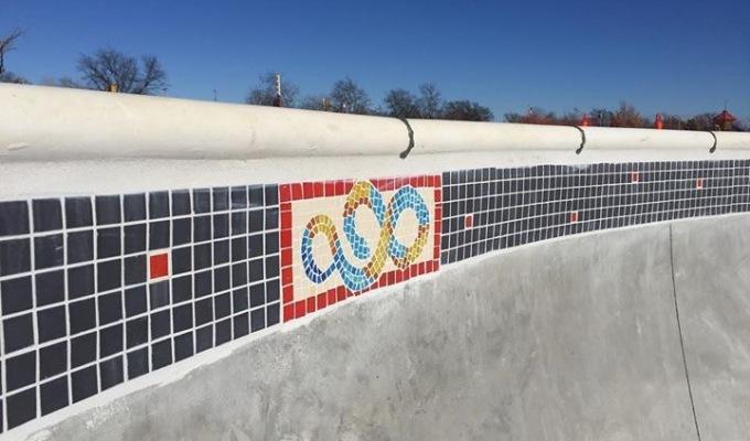 Story Board Tile Band- Jenks,Oklahoma