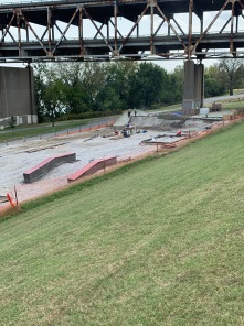 New Albany Flow Park First Weeks2