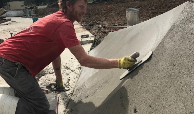 An Interview with Park Builder BenBradford