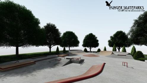 Kokomo Street Park View 1