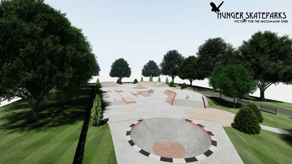 Kokomo Street Park View 10