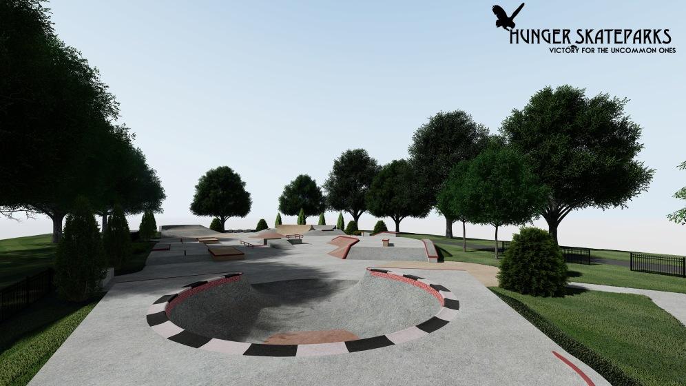 Kokomo Street Park View 2