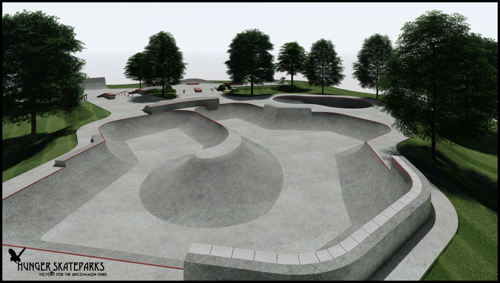CPS View fr Flow Bowl