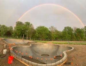 Pool Rainbow Auburn, IN