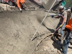 Simon Smith Shotcrete