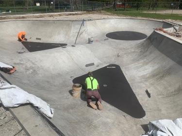 Alien Bowl Build Flats